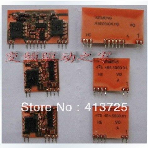 Accessories for inverter-driven thick film A5E00104.118 accessories for nourishment