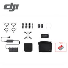 DJI Spark Fly More Combo drone 1080P HD Camera Drones New Mini Portable FPV Drone DJI quadcopter