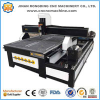 China CE certificated cheap 4x8 ft wood cnc router FDA certificated 1325 cnc router