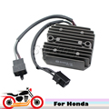 Motocicleta Voltage Regulator Retificador Para Honda VF 750 C MAGNA 1997-2003 VF 750 MAGNA CD DELUXE 1995 1996 VT 600 CD2 SOMBRA