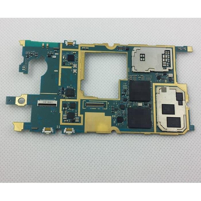 imágenes para 100% abierto Original Para Samsung Galaxy S4 mini i9195 Placa Base, la versión de Europa para Galaxy S4 mini i9195 Placas Lógicas