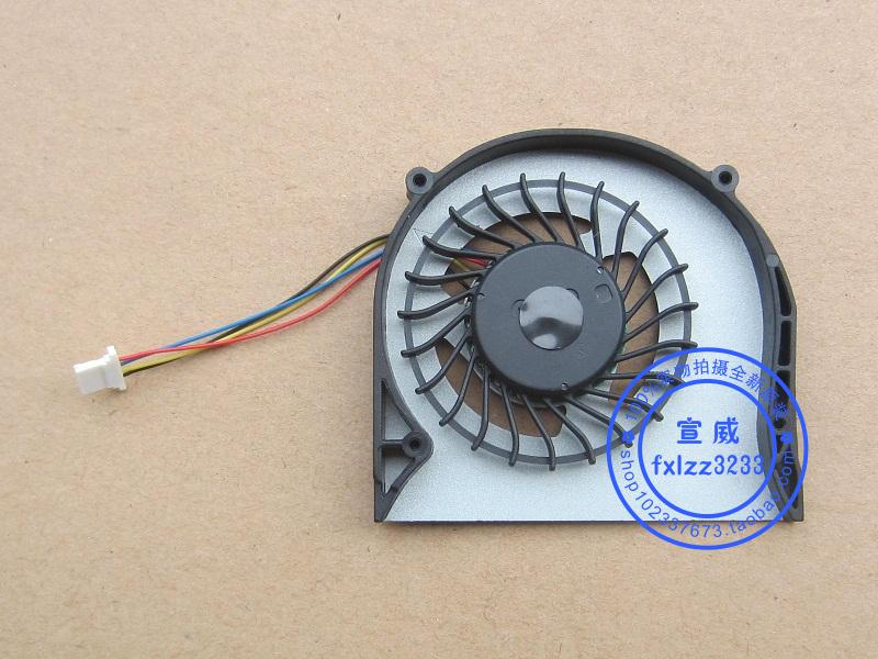 цены Emacro for Forcecon DFS400805L10T F939 Server Laptop Fan DC 5V 0.45A 4-wire