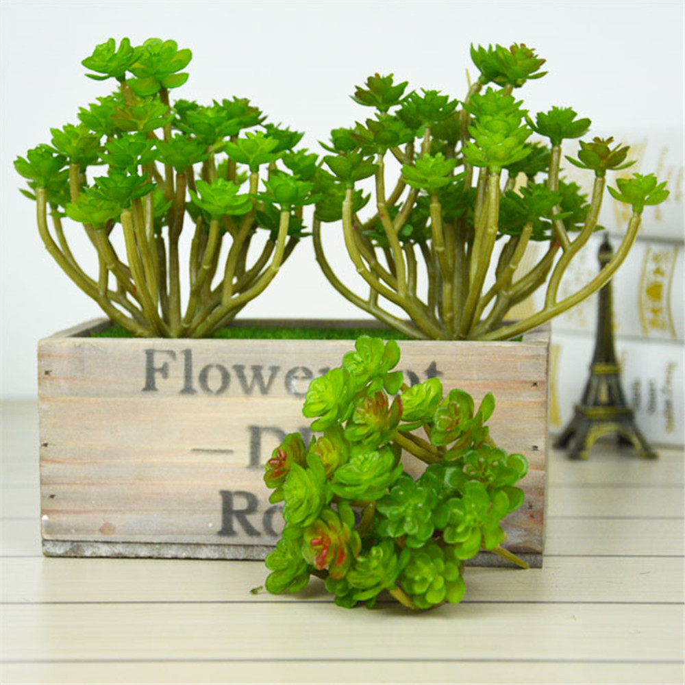 Online Buy Wholesale Artificial Succulents From China