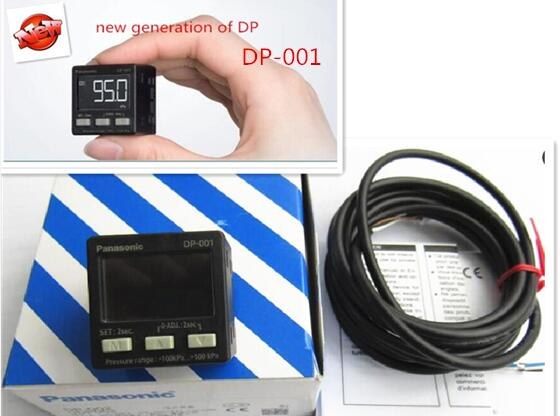 NEW DP-001 DP001 DP101=DP-001 Digital display figures show that the vacuum pneumatic pressure sensor Pressure sensor dp 101 m sensor mr li