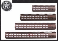 TAC Vector Optics GEN III Slim Key Mod 7 10 12 15 Inch Free Floating Handguard