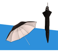 reflector sliver umbrella package metal E lamp holder + retractable 2 meters thick lamp frame soft light 33 CD50