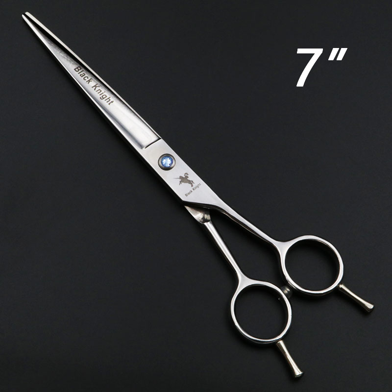 7 Inch Hairdressing Scissors Professional Hair Scissors Barber Shears Hair Cutting High Quality Tijeras Left hand, right hand 7 Inch Hairdressing Scissors Professional Hair Scissors Barber Shears Hair Cutting High Quality Tijeras Left hand, right hand