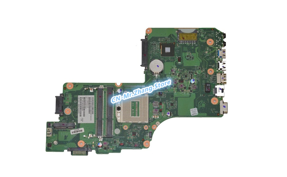 SHELI FOR Toshiba Satellite C55T C55DT C55T-A Laptop Motherboard V000325140 DB10S-6050A2557501-MB-A02 DDR3 Test 100% goodSHELI FOR Toshiba Satellite C55T C55DT C55T-A Laptop Motherboard V000325140 DB10S-6050A2557501-MB-A02 DDR3 Test 100% good