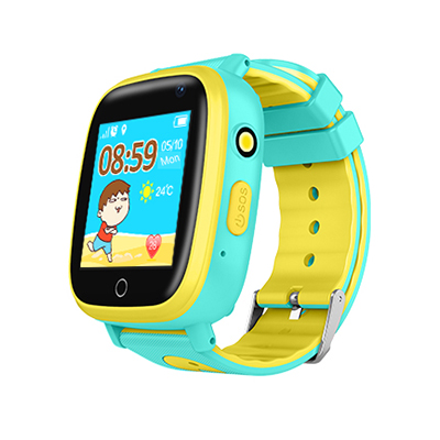 Shenzhen YQT Q11 Kids gps watch with Waterproof ip67 and flashlight in Smart Watches from Consumer Electronics