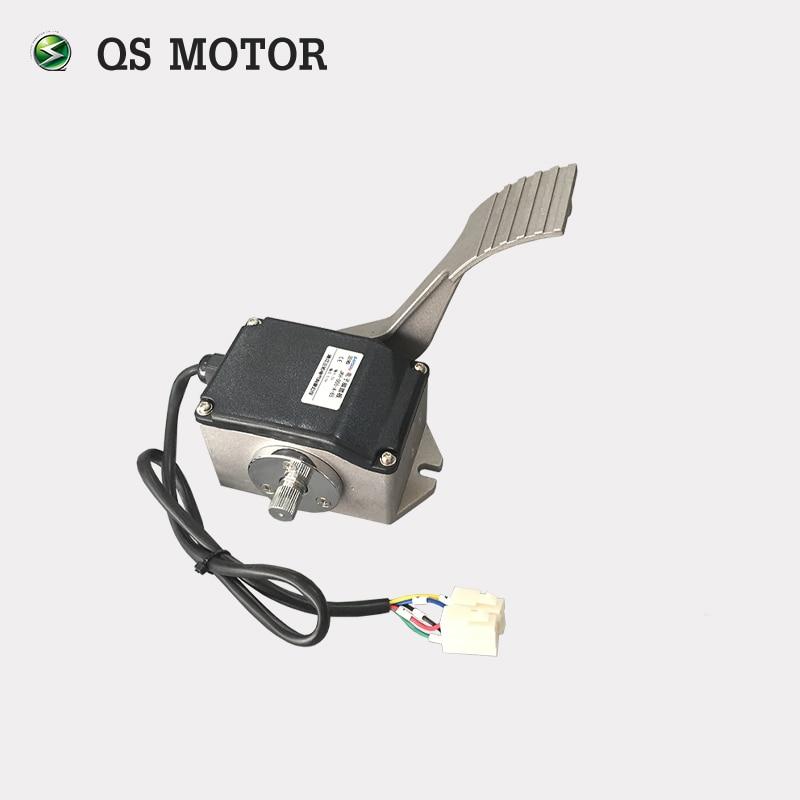 Electric accelerator Throttle Pedal for tricycle car 0-5V Electric accelerator Throttle Pedal for tricycle car 0-5V