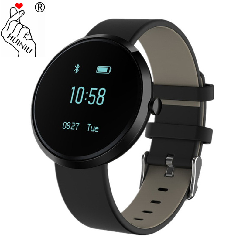 HUINIU S10 Smart Band Bluetooth Watch Bracelet Blood Pressure Heart Rate Smartband Pedometer Fitness Tracker For iOS Android smart wristwatch band smart bracelet watch heart rate pedometer sleep monitor bluetooth calorie counter for android and ios e