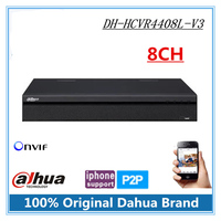 Dahua DH HCVR4408L V3 8ch H 264 720P Network Video Recorder Tribrid HDCVI Analog IP 1
