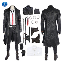 Manluyunxiao PLAYERUNKNOWNS BATTLEGROUNDS Cosplay Halloween Costume For Men Adult Game PUBG Suits Custom Made Free Shipping