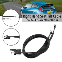 Genuine Front Seat Tilt Hand Cables MK6 2001 2008 RH FORD Fiesta Right Fits For Ford Fiesta Right Left Hand