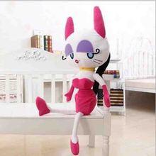 Новая корея секс Мисс Cat плюшевые игрушки куклы PP хлопок наполнитель для день рождения лучший подарок