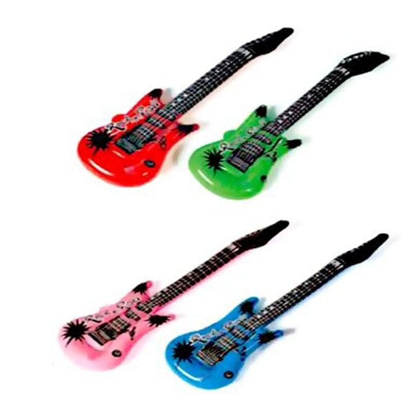 LeadingStar  nueva guitarra De Juguete del instrumento musical del niño estilo d