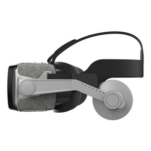 Image 5 - Hot 2020 Shinecon Casque 9.0 VR Virtual Reality Goggles 3D Glasses Google Cardboard VR Headset Box for 4.7 6.53 inch  Smartphone