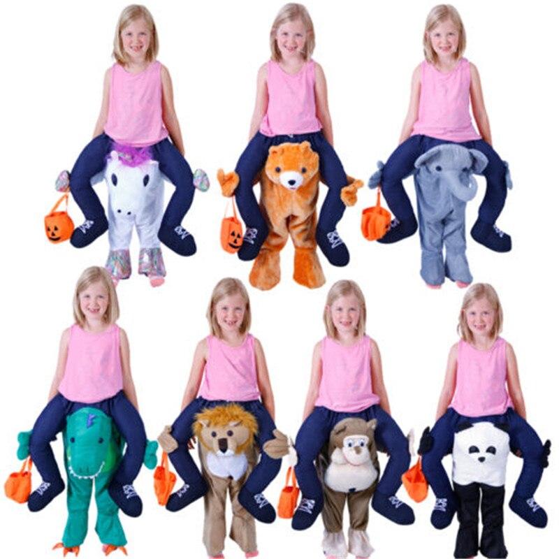 Mario/père noël Cosplay vêtements monter sur moi mascotte Costumes porter vêtements de retour noël/Halloween fête jouets Disfraz