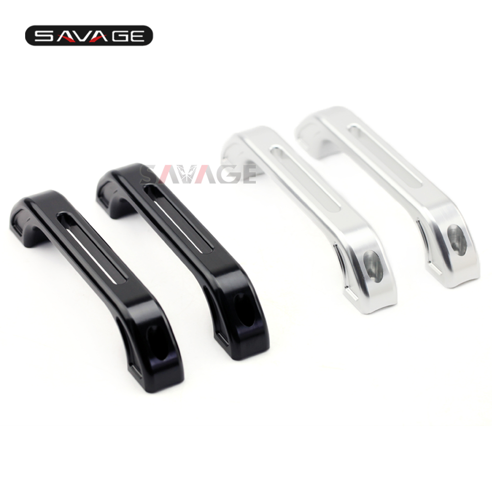 CNC INTERIOR FRONT PILLAR DOOR GRAB HANDLES FOR LAND ROVER DEFENDER 90 110 130 MORORCYCLE AUTO ACCESSORIES T6 6061 ALUMINUM