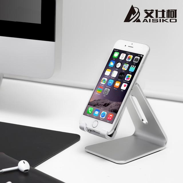 Ladestation station, ipad stehen aluminium ladestation station halter für  apple iphone 5 s iphone 6s iphone 6s plus