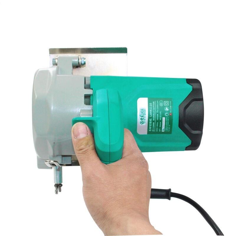 LAOA Nuovo prodotto 1600W Sega elettrica per tagliatrice elettrica - Utensili elettrici - Fotografia 4