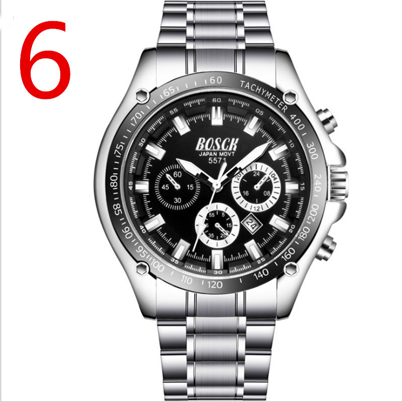 In 2018, new  men quartz watch, high-quality outdoor sports men's wristwatch strap, fashion business watch, 7 free drop shipping 2017 newest europe hot sales fashion brand gt watch high quality men women gifts silicone sports wristwatch