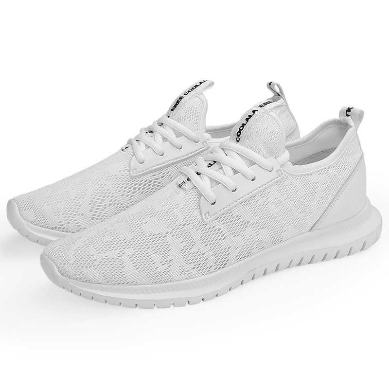 Спортивная обувь для мужчин уличные спортивные кроссовки дышащая женская обувь женские спортивные кроссовки Sapato Masculino