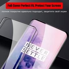 Szkło hartowane HOPELF do Oneplus 8 Pro 7 6 6T ochraniacz ekranu do One Plus 7 Pro szkło ochronne do Oneplus 7 6 6T 5 5T szkło