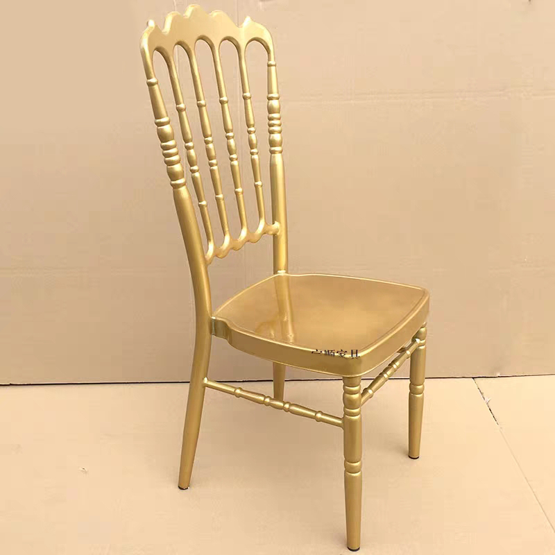 Crown wedding chair banquet chair Golden Metal Wedding Chair Eat Chair for Banque Wedding Moment Dinner Room Party and GatheringCrown wedding chair banquet chair Golden Metal Wedding Chair Eat Chair for Banque Wedding Moment Dinner Room Party and Gathering