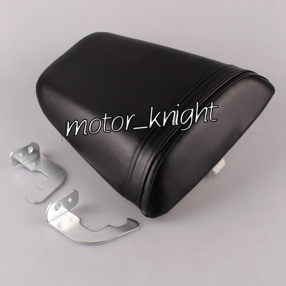 New Rear Passenger Seat Cushion Pillion For Honda CBR 600 F4i 2001 2002 2003 2004 2005 2006 2007