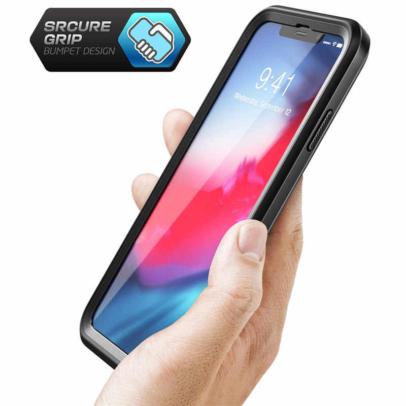dc92d4715610 ... SUPCASE For iPhone Xs Max Case 6.5 inch UB Neo Series Full-Body  Protective Dual ...