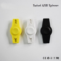 USB Fidget Spinner Stress Cube U Disk EDC Hand Spinner For Autism Rotation Time Long Anti