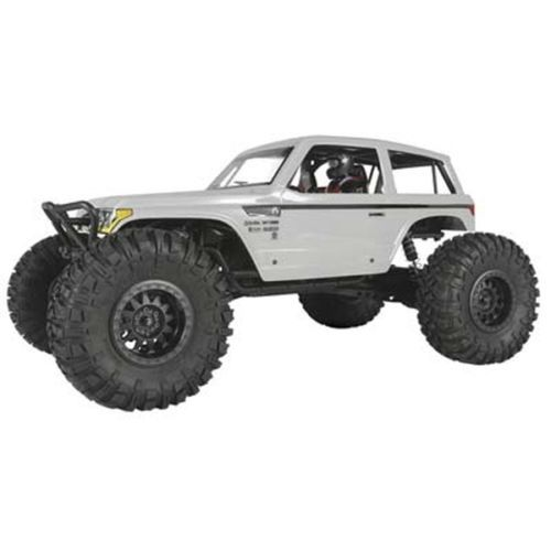 Axial Wraith Spawn 4WD 1/10th Scale RTR Rock Racer / Climber Truck AXI90045 fast shipping