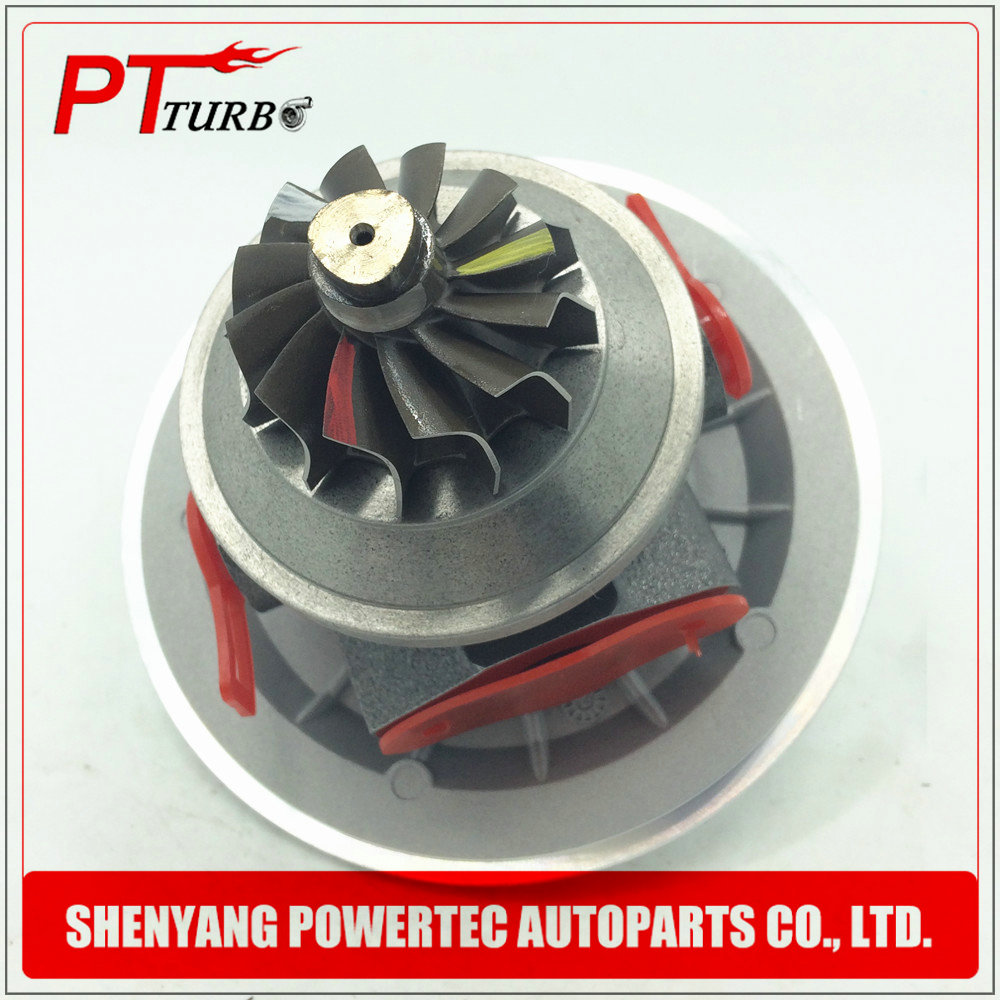 Garrett GT1749 turbocharger for Hyundai H-1 / Starex 2.5 L D4BH 4D56TCI - Turbine cartridge core assy CHRA 28200-42600 / 715843