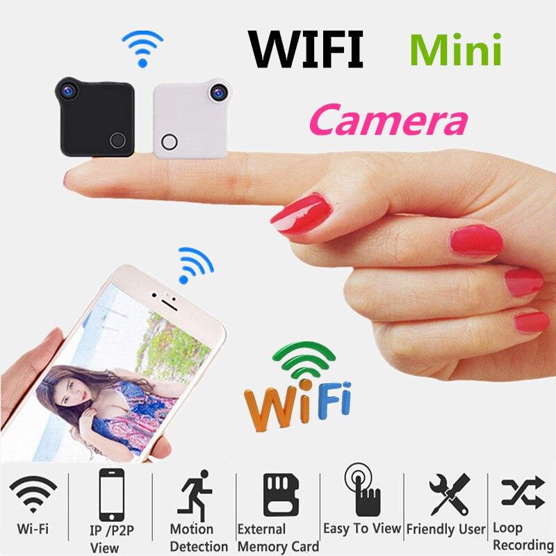 Original Mini Camera HD 720P C1 IP Cam Wifi Wearable Mini Micro Camera Motion Sensor Bike Body Camera With Magnetic Clip Mini DV amandeep kaur parminder singh and ginni sharma micro strip wearable antenna