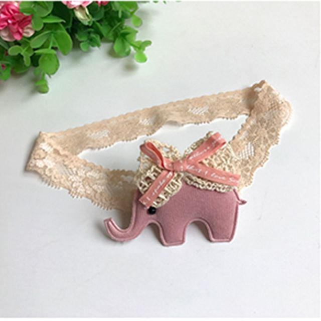 New Lovely Infant Girls Lace Flower Knot Headband Toddler Baby Girls Flower  Headbands Elephant Babies Lace d9103380a689