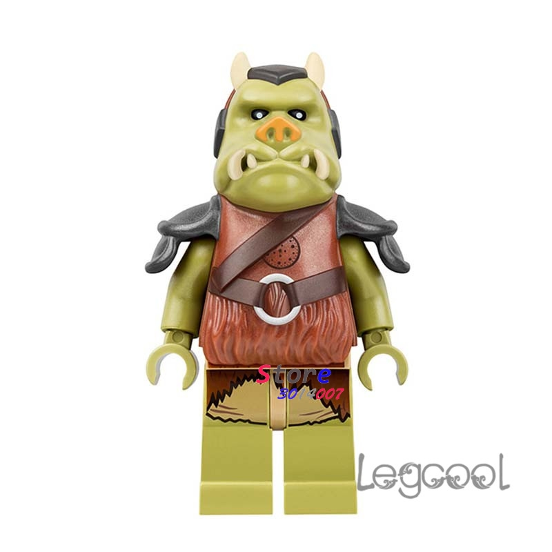 Blocks 1pcs Model Building Block Action Figure Starwars Superheroes Max Ribo Classic Collection Series Dolls Diy Toys For Children Gift Toys & Hobbies