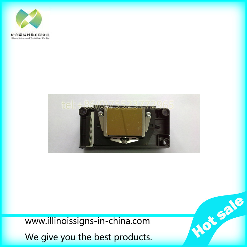 The licensed head DX5  no encryption Unlocked F186000 DX5 eco-solvent printhead for made in China machines&printer