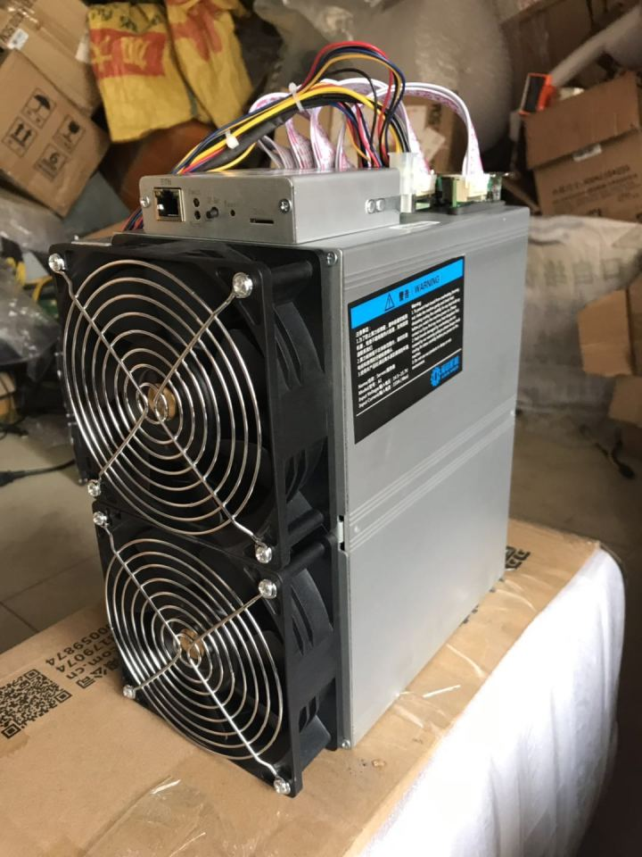 Used BTC Miner Love Core A1 Miner Aixin