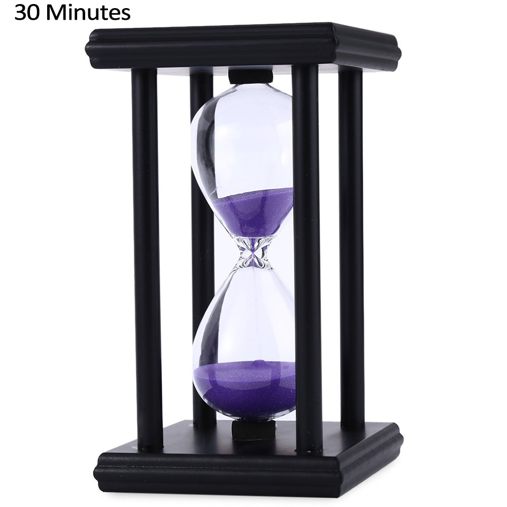 Ali Express Hour Glass Timer