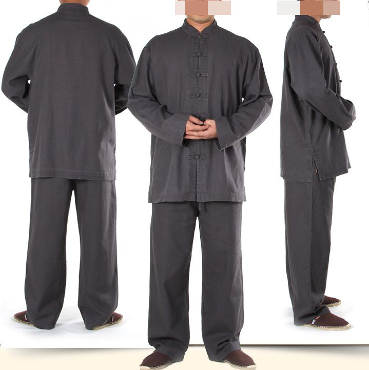 Classic Chinese Tai Ji Uniform 1