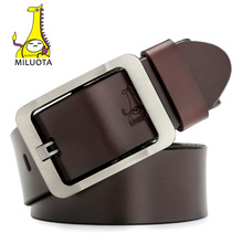 Men's Luxury Genuine Leather Belt