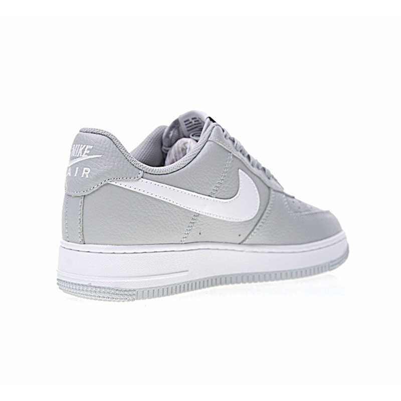 finest selection a5f14 10b3d ... Nike Air Force 1 Low Mini Swoosh Men s Skateboarding Shoes Sport  Outdoor Sneakers Footwear Designer Athletic ...