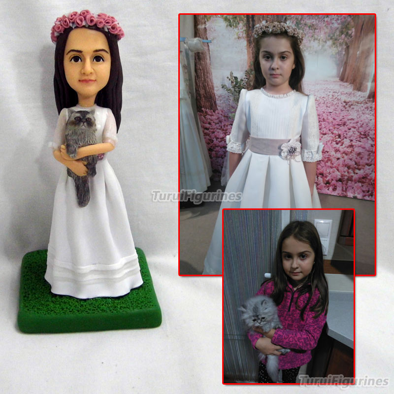 Birthday Gifts Husband Kids Wife Figurines Miniatures Souvenirs For 40th Valentine Girlfriend Boyfriend Girl In Party Favors From Home