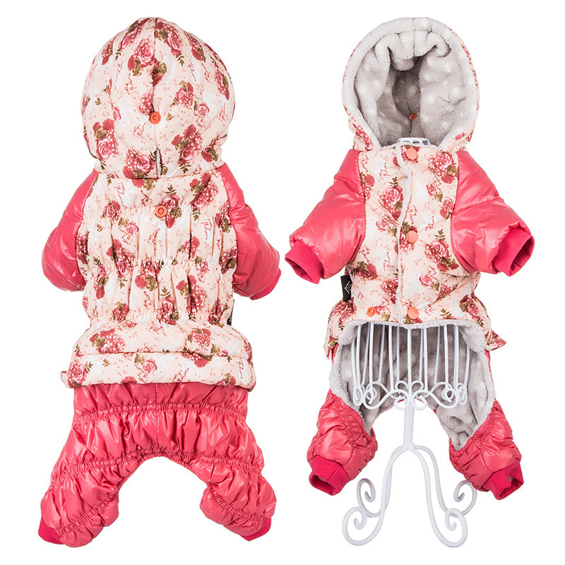 Winter Dog Clothes (9)