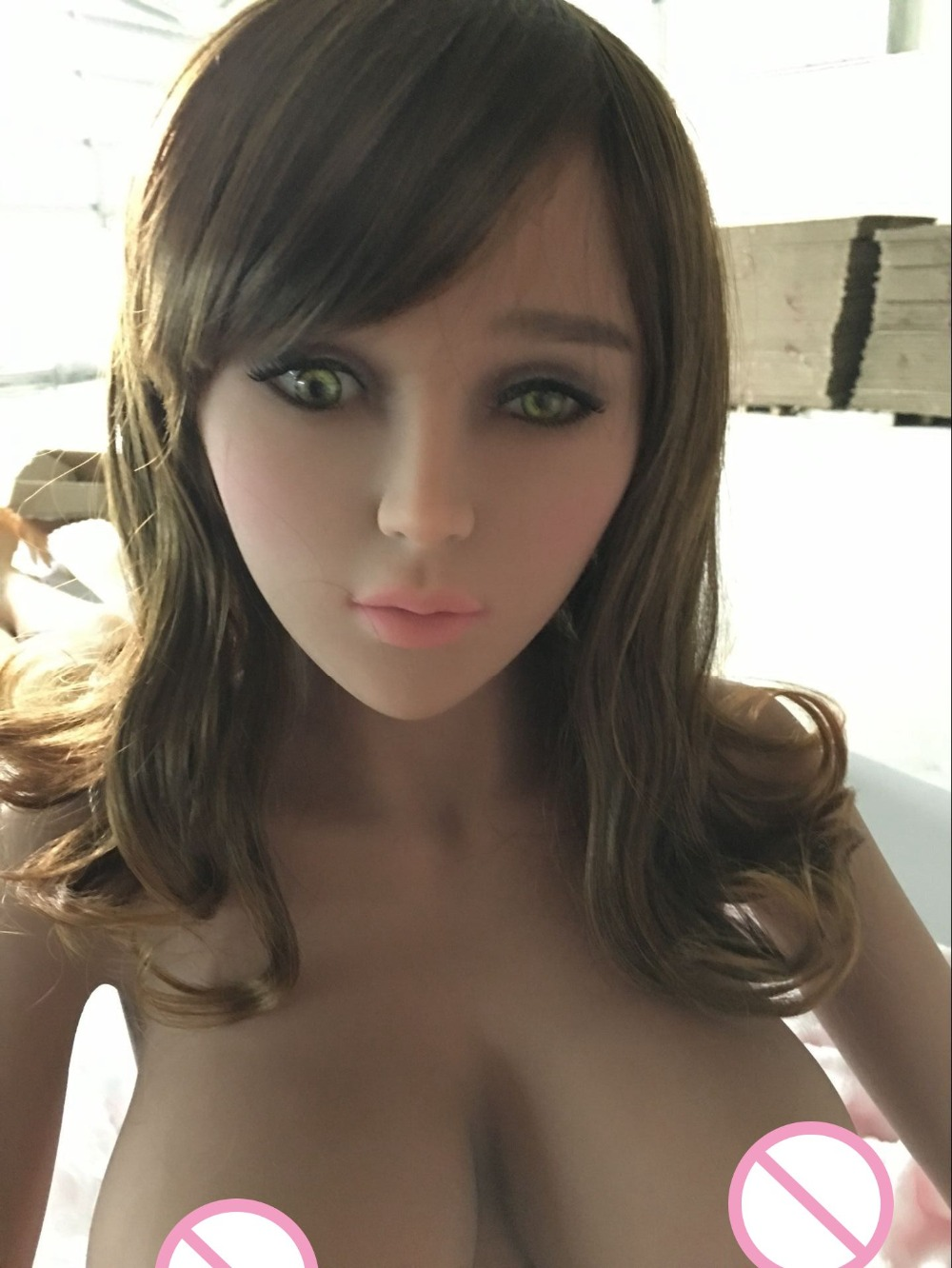 best price 140cm full silicone sex love doll for men, Japanese silicone real sex dolls for male realistic pussy vagina  drop new products on china market 2015 new 140 cm 140cm real japanese full silicone sex love doll for women for ladyboy shemale