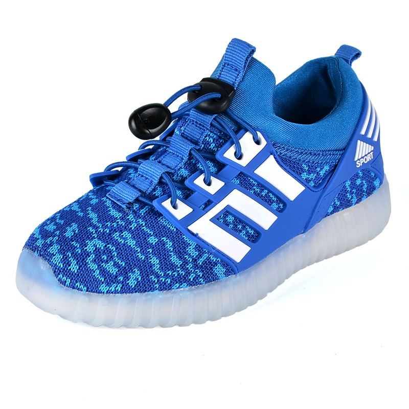 Boys Girls Low Top Led Light Up Sneakers Little Kids/Big Kids Flashing Board Rechargeable Breathable Shoes Blue Pink BlackGreen boys girls low top led light up sneakers little kids big kids flashing board rechargeable breathable shoes blue pink blackgreen