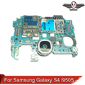 Original para samsung galaxy s4 i9505 motherboard placa lógica + ferramenta