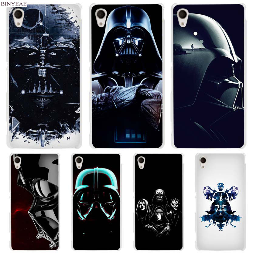 top 9 most popular sony z1 case darth vader brands and get free