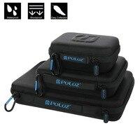 Portable Storage Camera Bag Waterproof Carrying Travel Case Stocker For GoPro HERO5 4 Session HERO 5